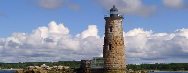 Keepers of maritime history for What state has the most lighthouses